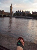Stephen Bonanno sandals in London
